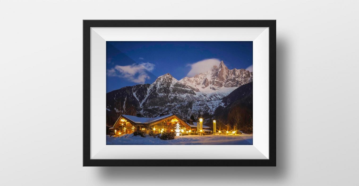 Location photomaton Chamonix